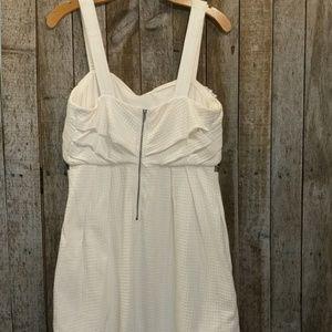 Anthropologie Dresses - Anthropologie Deletta Breakfasting Dress Medium